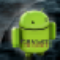 Android Ghost! logo