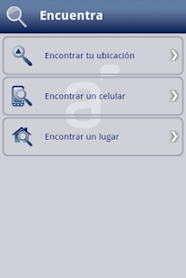 Antel Encuentra - screenshot thumbnail