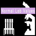 Normal Lab Values++ Pro icon