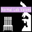 Normal Lab Values++ Pro icon