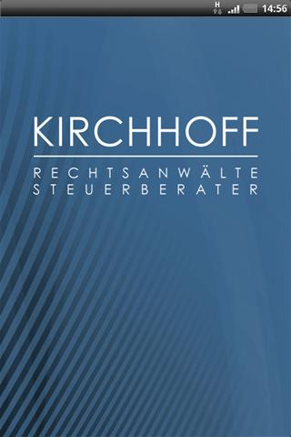KIRCHHOFF- screenshot