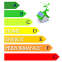 Home Energy Performance UK logo