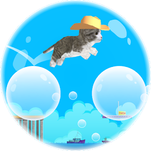 Apk game  Bubble Jump Journey   free download