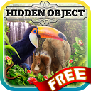 Hidden Object Wilderness FREE! mobile app icon