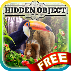 Hidden Object Wilderness FREE! 休閒 App Store-愛順發玩APP