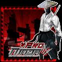 PRO Ninja Go Ninja:impossible icon