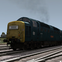 Trainspotter icon