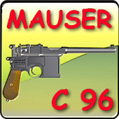 Mauser C96 explained