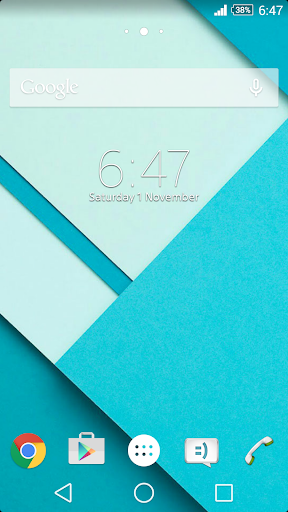 Android L HD Wallpapers