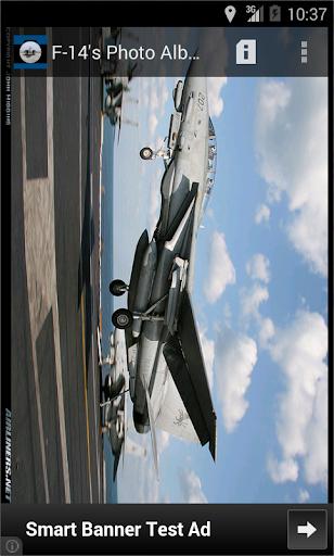 F-14's Photo Album Lite