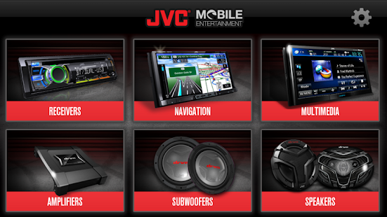 JVC Mobile Plugged-In- screenshot thumbnail