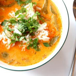 American Chicken Curry Recipes.
