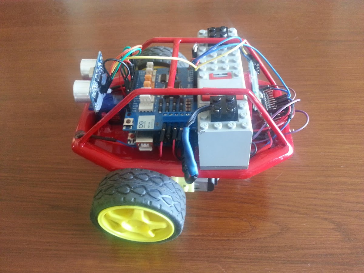 Arduino bluetooth robot android apps on google play