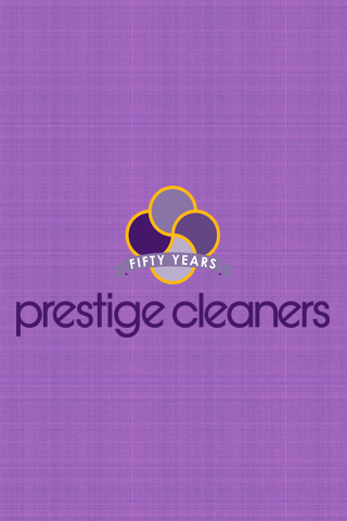 Prestige Cleaners- screenshot