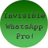 Invisible Whatsapp Pro