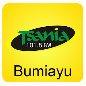 Hasil gambar untuk Studio Radio Tsania Fm