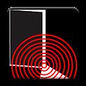 Motion & Sound Alarm logo