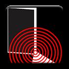 Motion & Sound Alarm icon