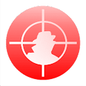 Sniper SelfTrack logo