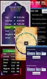 Prayer Time PRO Screenshot 1