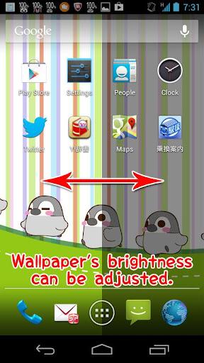 Pesoguin Wallpaper 02 Penguin