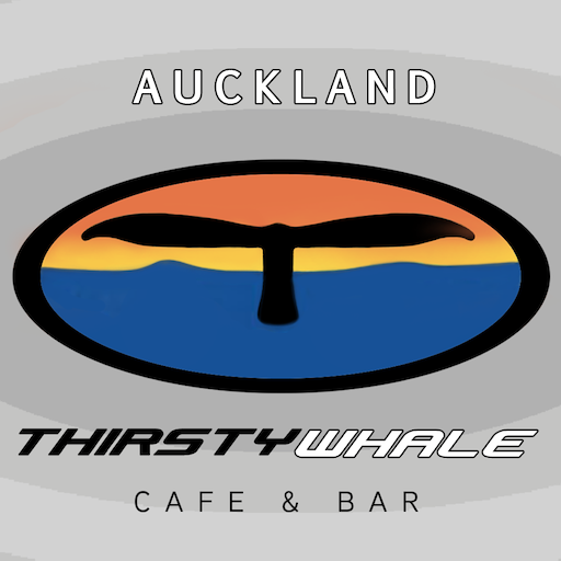 Thirsty Whale Auckland 旅遊 App LOGO-APP試玩