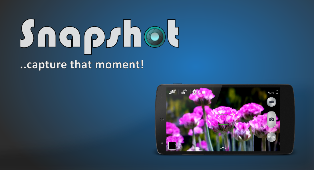 Snapshot- screenshot