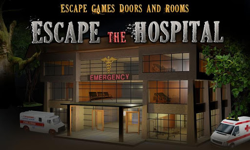 Escape the Hospital Adventure