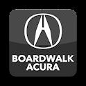 Boardwalk Acura icon