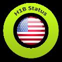 H1B Status icon
