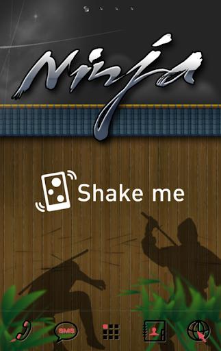 [Shake] 忍者ゲー wallpaper
