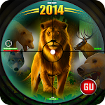 Jungle Sniper Hunting 3D 1.0 Apk