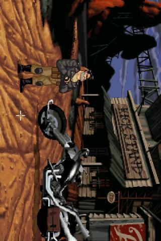 ScummVM plugin: scumm - screenshot