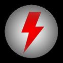 LTE OnOFF - HTC Thunderbolt icon