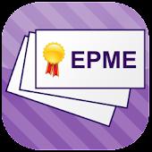 EPME Flashcards