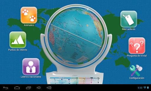 SmartGlobe™ Horizon SP