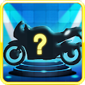 Super bike Logo Brand Quiz HD icon