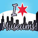 Chicago Museum Blog logo