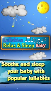 Lullabies Relax & Sleep Baby - screenshot thumbnail