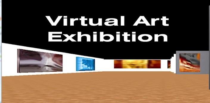 Virtual Art Exhibition