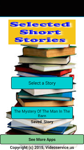 Select Short Stories