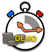 Time Task Count Demo