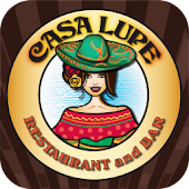 Casa Lupe Mexican Restaurant