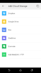 WPS Office + PDF - screenshot thumbnail