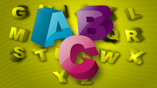 알파벳 게임