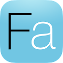 FAVORaim -personal events list icon