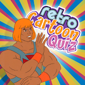 Retro Cartoon Quiz