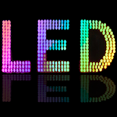 smart LED display