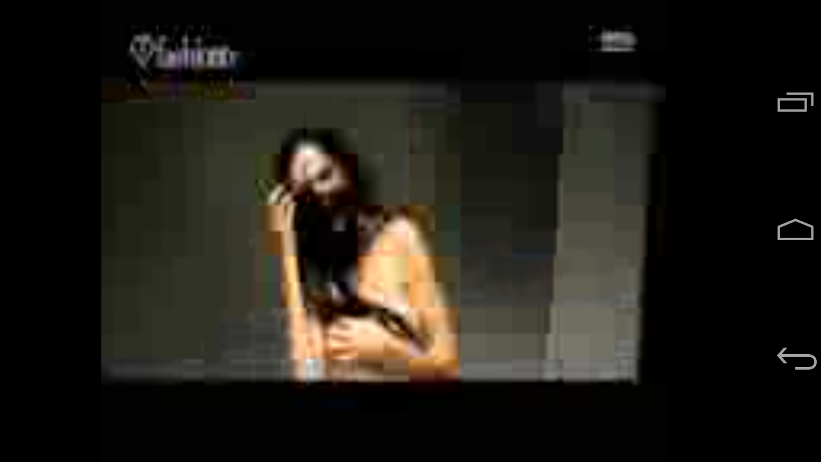 Fashion TV - screenshot