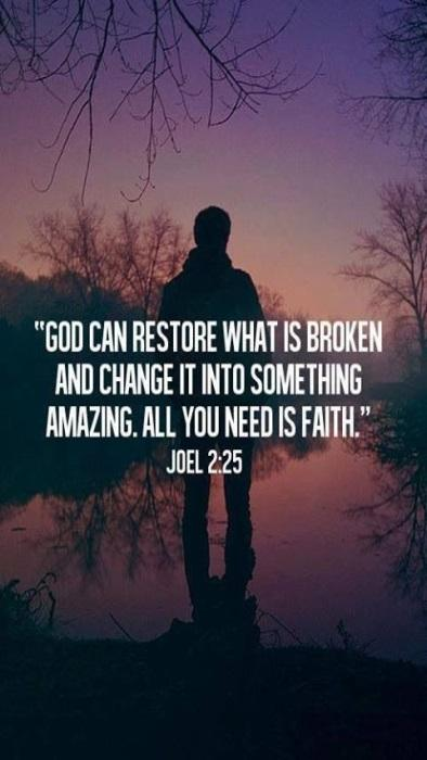Faith Quotes Live Wallpaper - Android Apps on Google Play